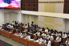Cara Sri Mulyani Yakinkan Fraksi yang Belum Sepakat dengan RAPBN 2019