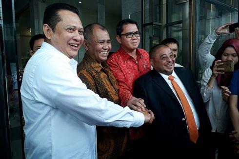 Ketua DPR Nilai Pilkada Perbesar Korupsi, KPK Diminta Mengkaji