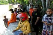 Melaut untuk Belikan Baju Lebaran Anak Istri, Nelayan Ini Hilang Terseret Gelombang