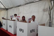 Hasil Hitung Sementara KPU: Di 10 Daerah di Riau yang Kepala Daerahnya Dukung Jokowi, Paslon 01 Tertinggal