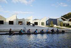 WMS Boathouse, Karya Salah Satu Tokoh Berpengaruh versi 'Time'
