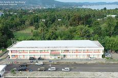 Demi KEK Bitung, Pemerintah Terbitkan HPL 92,79 Hektar