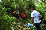 Kepala Jenazah Mahasiswa Timor Leste yang Terbungkus Selimut Winnie The Pooh Hilang