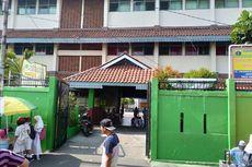 Hari Pertama Sekolah, 186 Siswa SD Korban Kebakaran di Tebet Hadir