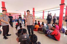 Polisi Selamatkan 21 Pekerja Migran NTT yang Hendak Dikirim ke Malaysia