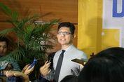 KPK Berharap Polri-TGPF Ungkap Pelaku Penyiraman Air Keras ke Novel