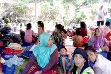 Gempa Maluku Utara, 5 Meninggal, 53.076 Jiwa Mengungsi
