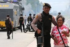 Kerusuhan Papua: TNI Beri Sanksi jika Terbukti