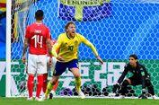 Tentukan Kemenangan Swedia, Emil Forsberg Ingin Menangis
