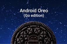 Ponsel Android Go Samsung Usung Dual-SIM?