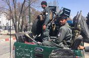 ISIS Klaim Bom Bunuh Diri di Afghanistan saat Pesta Tahun Baru Persia