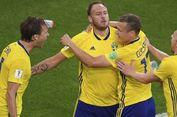 Prediksi Swedia Vs Swiss, Pertemuan Pertama di Piala Dunia