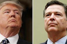 Mantan Bos FBI: Secara Moral, Trump Tak Pantas Jadi Presiden
