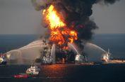 Hari Ini dalam Sejarah: Pengeboran Minyak Deepwater Horizon Meledak