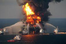 ESDM: Gelembung Gas di Perairan Pantai Utara Jawa Bisa Seperti Film Deepwater Horizon