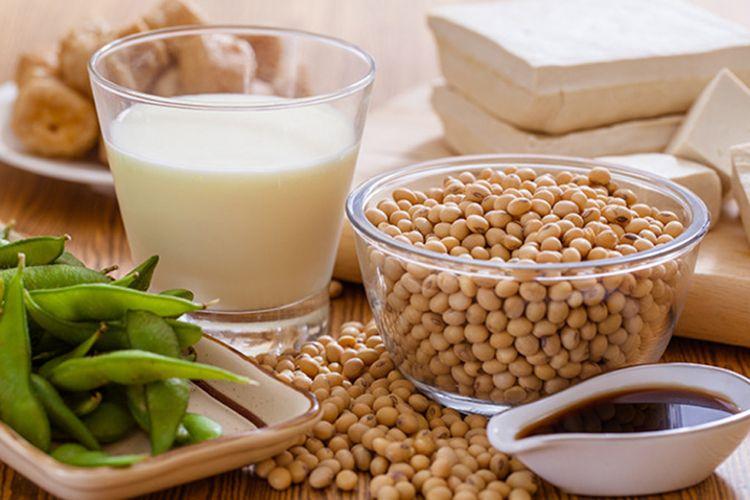 Susu kedelai sudah dikenal sejak ribuan tahun lalu, dan diklaim memiliki nutrisi yang berlimpah.