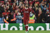 Setiap Tim Akan Sulit ketika Berhadapan dengan Mohamed Salah