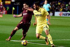 Hasil Liga Spanyol, Luis Suarez-Lionel Messi Menangkan Barcelona