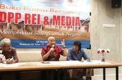 REI Siap Dilibatkan untuk Danai Pengembangan Ibu Kota Baru