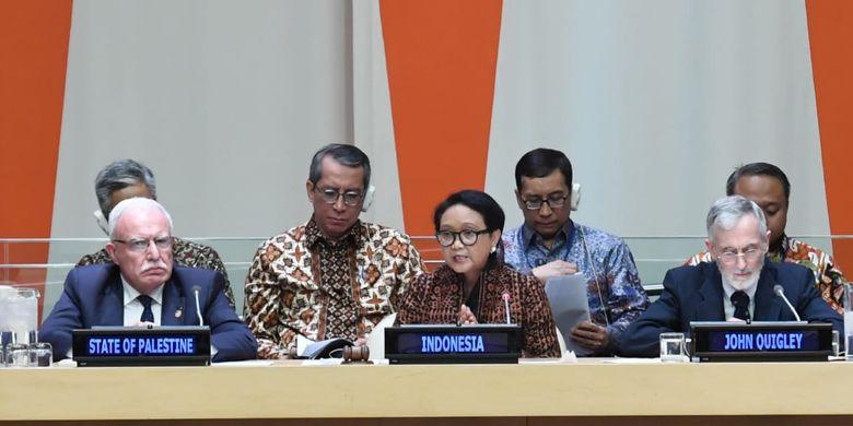 Indonesia: Stop Pembangunan Permukiman Ilegal Israel di Palestina!