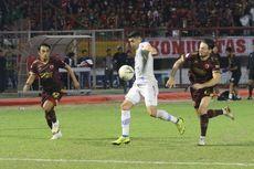 Klasemen Liga 1 2019, PSM Makassar Naik 2 Peringkat