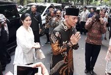Dua Putra SBY Silaturahim ke Rumah Megawati, Apa yang Dibahas?