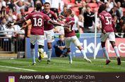 Promosi ke Premier League, Aston Villa Pecahkan Rekor Transfer Klub
