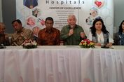 OMNI Hospitals Pekayon Beroperasi Agustus Mendatang