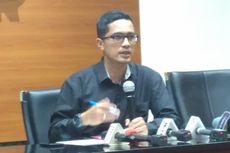KPK Tetapkan Muchtar Effendi sebagai Tersangka Dugaan Suap Sengketa Pilkada di MK