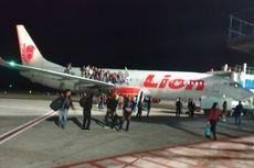 Pengacara Frantinus Minta Penyidik Periksa Pilot dan Pramugari Lion Air JT687