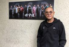 Manajer Angkat Bicara soal Kondisi Kesehatan Terakhir Jet Li