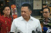 Ketua DPR Tegaskan Kualitas UU Lebih Penting Dibandingkan Kuantitas
