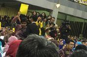 Peringatan BEM UI untuk Jokowi...