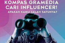 Kompas Gramedia Buka Program
