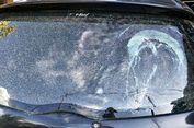 Rusak Mobil Istri Kekasihnya, Biduan Ini Mengaku Siap Bertanggung Jawab