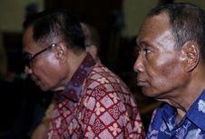 Vonis Irman dan Sugiharto Diperberat Jadi 15 Tahun, Ini Tanggapan KPK