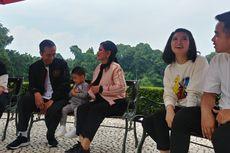 Jokowi Bilang Kaesang Bisa Nyapres di 2024, Gibran Protes
