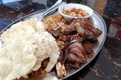 Tips Olah Daging Kambing Agar Lunak dan Tak Bau 'Prengus'