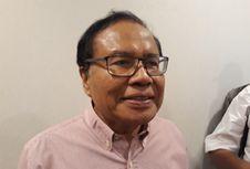 Rizal Ramli Akui Presiden Jokowi 'All Out' Bangun Infrastruktur