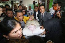 Novanto Bingung Ditanya Hakim, Apakah Tidur atau Pingsan Setelah Kecelakaan?