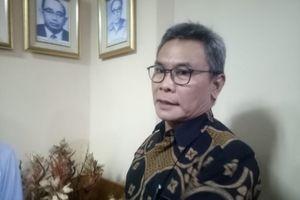 Wasekjen Demokrat Unggah Foto Moeldoko Bareng Co-founder Asia Sentinel, Ini Tanggapan Istana