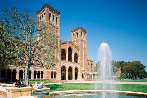 Menyambut Tahun Ajaran Baru, Rektor UCLA AS ke Jakarta