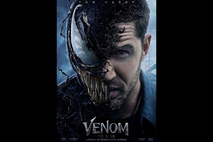 Poster film Venom
