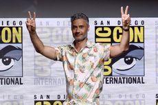 Mengapa Ada Lebih Banyak Humor dalam Thor: Ragnarok?