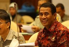 Cegah Korupsi, KPK Kawal Anggaran Kementan