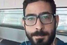 Pria Suriah Ini Terdampar di Bandara Kuala Lumpur Selama Sebulan