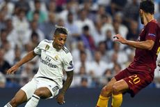 Pewaris Nomor Cristiano Ronaldo Tolak Perkuat Timnas Katalonia