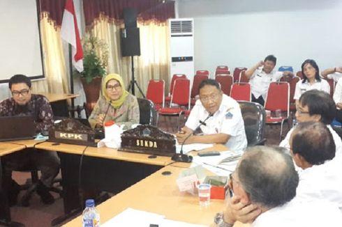 Pemerintah Sulut Respons Positif Aplikasi Monitoring Korupsi KPK