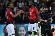 Young Boys Vs Manchester United, Pogba Bahagia Cetak 2 Gol