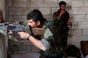 Suriah Ancam Hancurkan Jet Tempur Turki jika Serang Wilayahnya